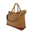 All Around Bag - Washed Camel Canvas