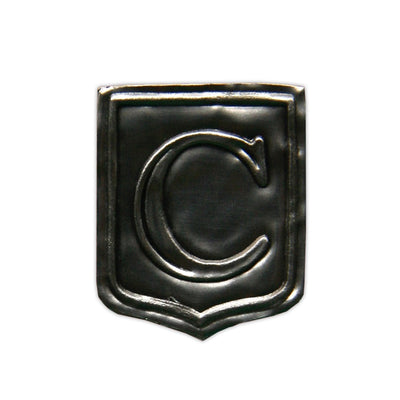 """C"" Noble Initial Shield"