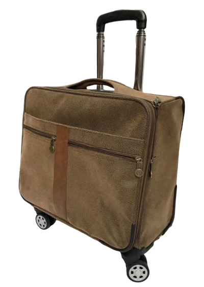 Office-To-Go Rolling Briefcase/Suitcase