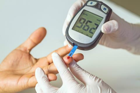 diagnostico diabetes