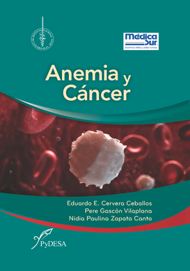 Anemia y Cáncer