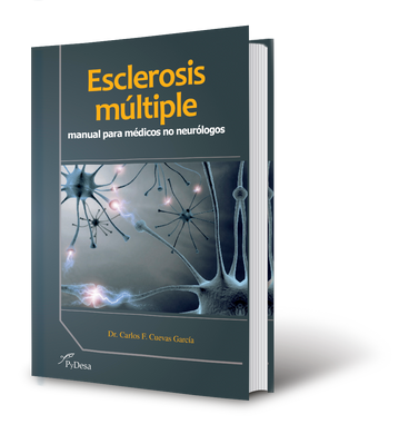 Esclerosis Múltiple. Manual para Médicos No Neurólogos.