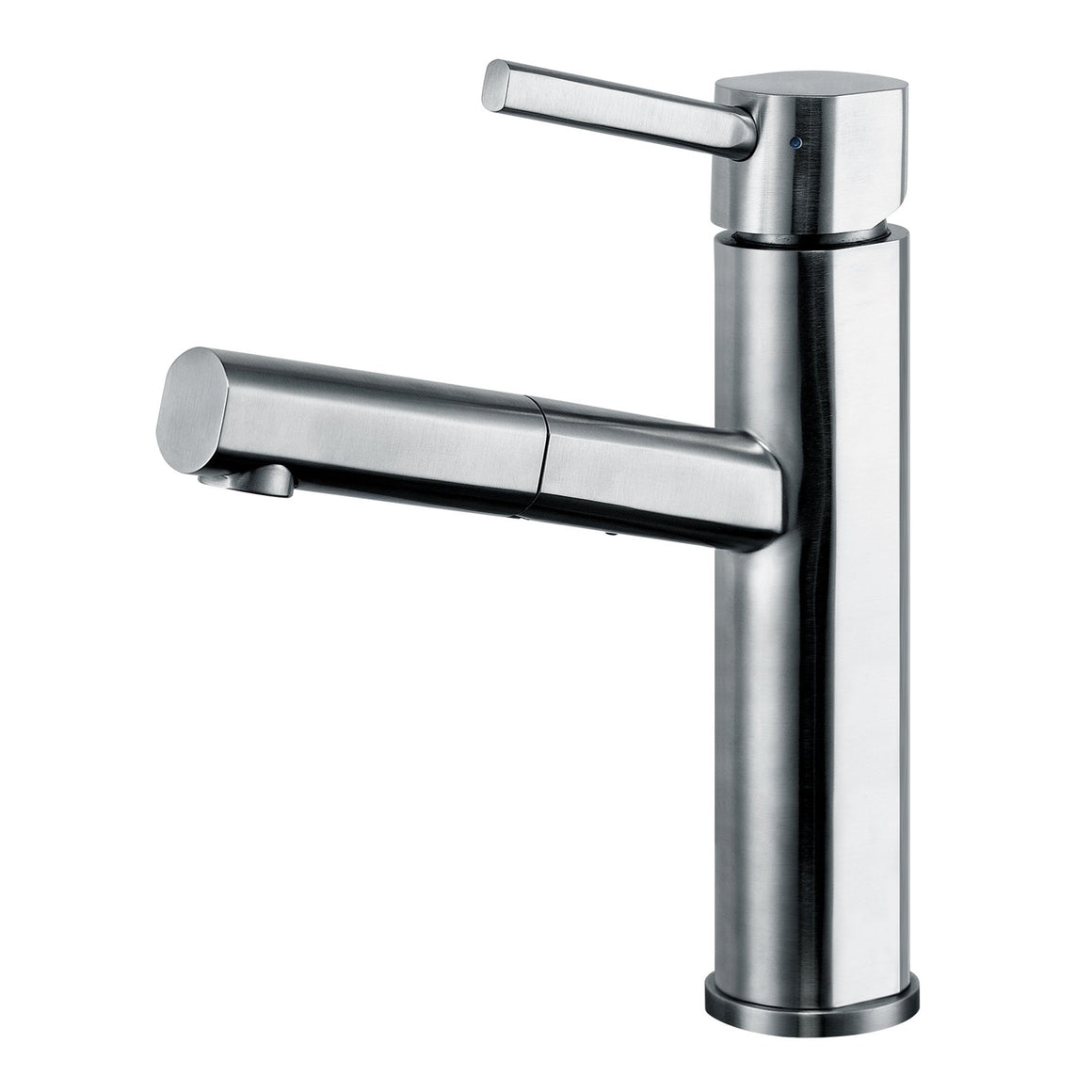 kitchen faucets thevintagetaps whitehaus whs1394 psk bss waterhaus lead free environmental kitchen faucet with pull out spray brushed stainless steel