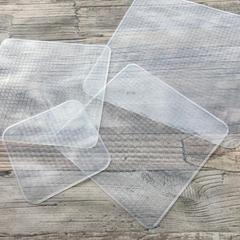 Cling Film Alternatives - Silicone Bowl Covers
