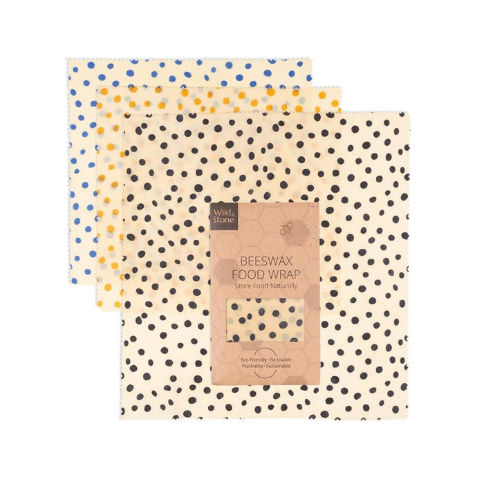 Beeswax Food Wrap Dalmation