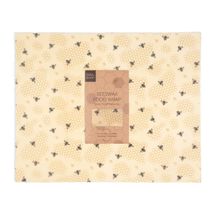 Beeswax Food Wrap Honeycomb