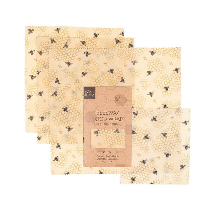 Beeswax Food Pack