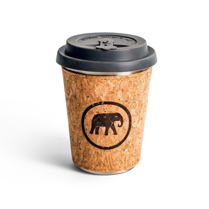 Cork-coffee-cup