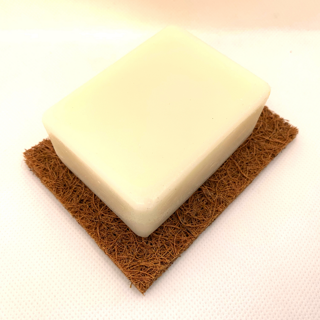 Coconut Coir Soap Rests (Pack of 2)