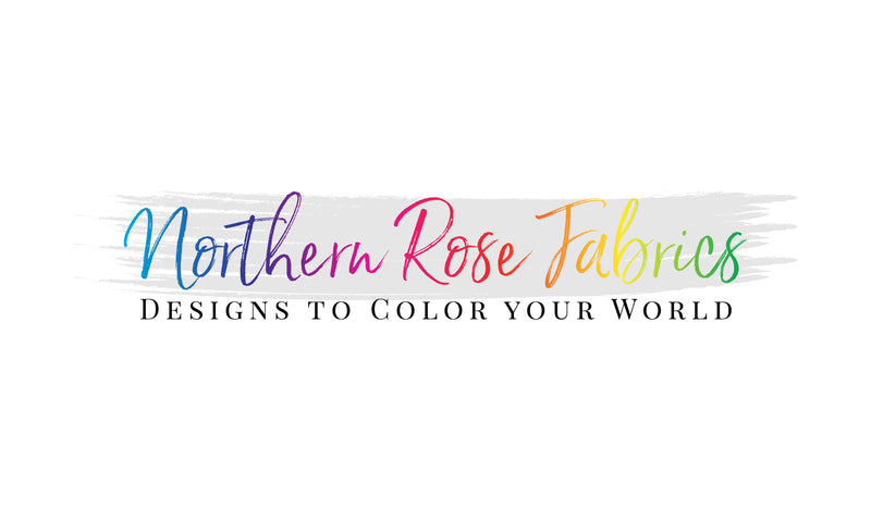Northern Rose Fabrics