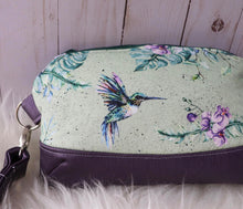 *PRE-ORDER Tropical Hummingbirds exclusive design sold the the 1/2 meter*