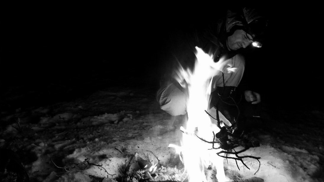 How To Build A Perfect Campfire - Part 2