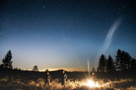5 Tips For Better Nighttime Outdoor Photos