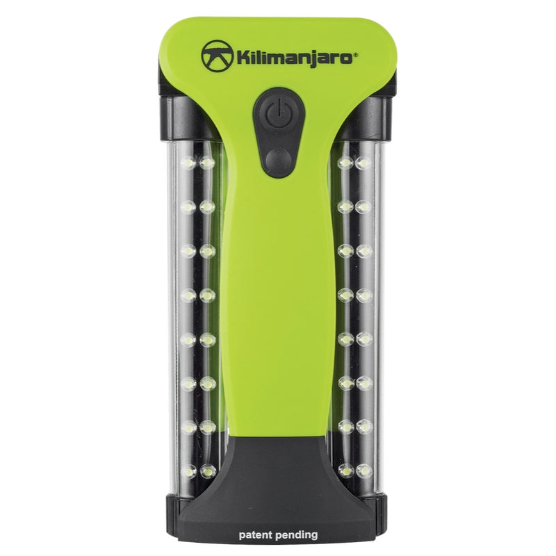 Kilimanjaro LED Roto Lite, Work Light, 360 Degree Rotating Work Light