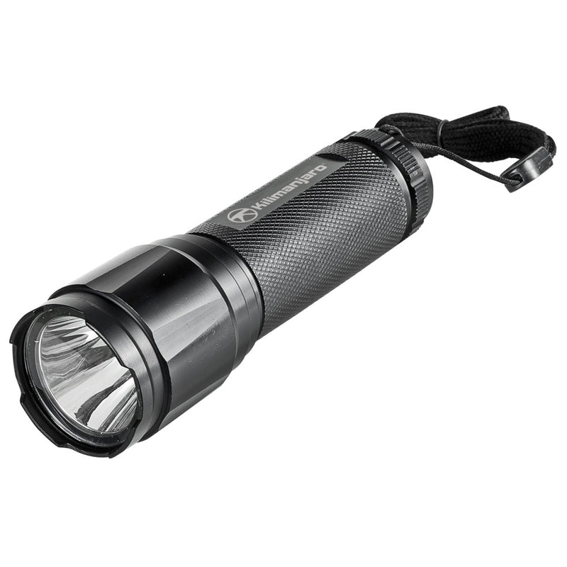 Kilimanjaro Led Tactical Flashlight - Cree Led - 910079