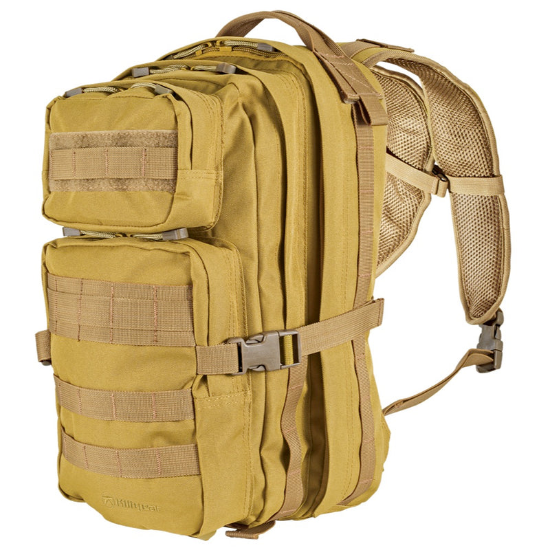 Kiligear Transport Tactical Modular Assault Pack - Tan - 910098