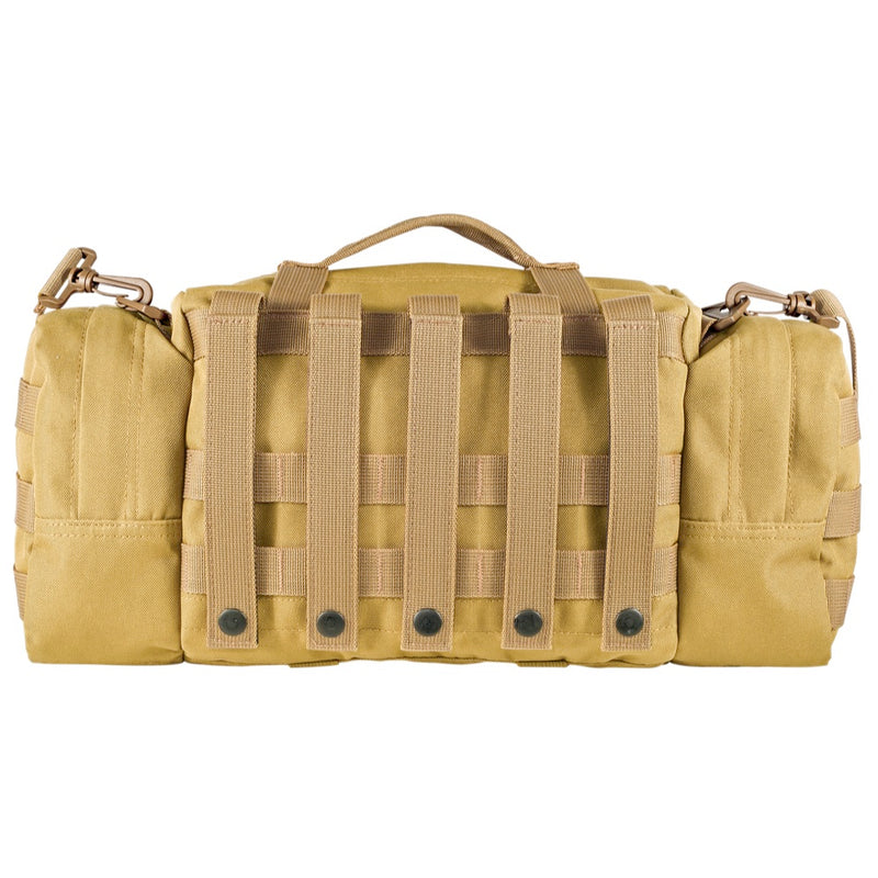 3-Way Modular Deployment Bag - Tan