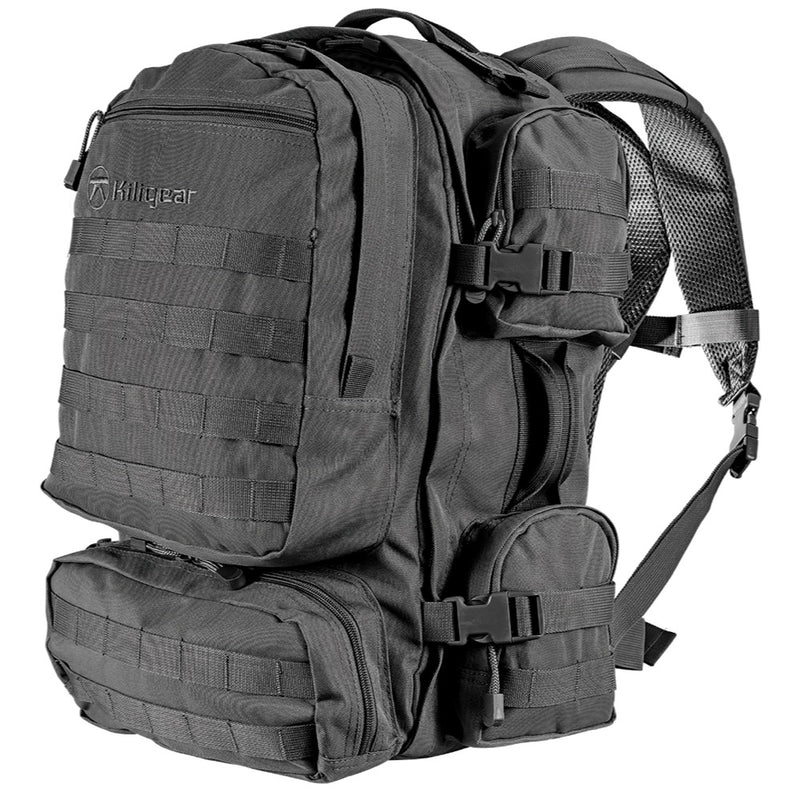 Operator Modular Backpack - Black