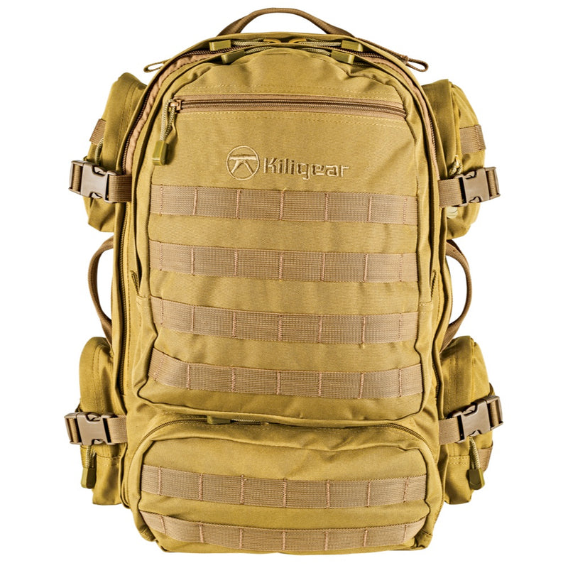 Operator Modular Backpack - Tan