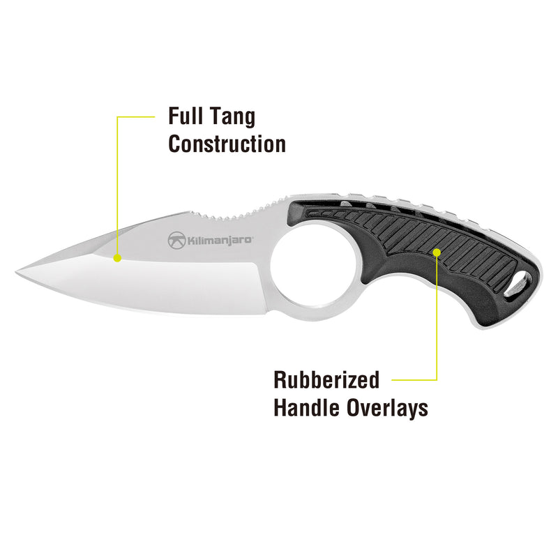 Stretta Neck Knife