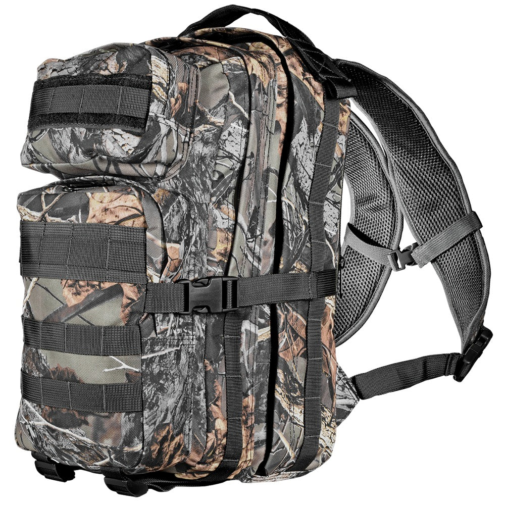 Transport Modular Outdoor Pack - Camo