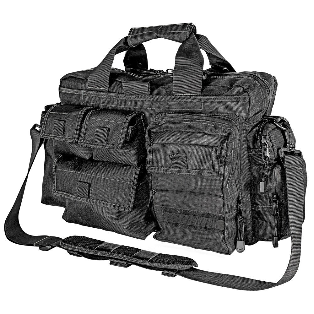 Tectus Tactical Concealed Carry Briefcase