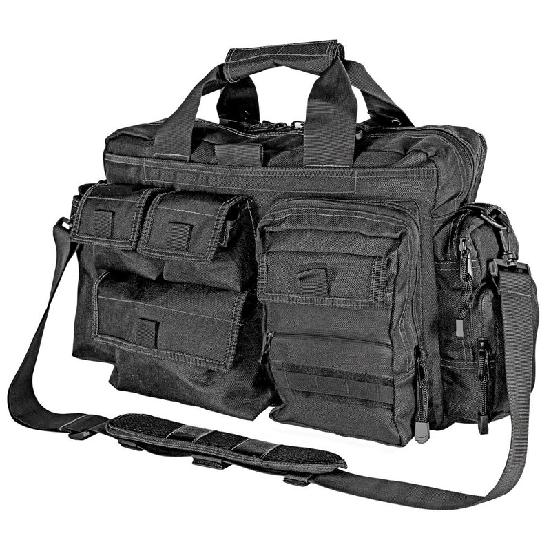 Kiligear Tectus Tactical Elite Concealed Carry Bag Briefcase - 910122