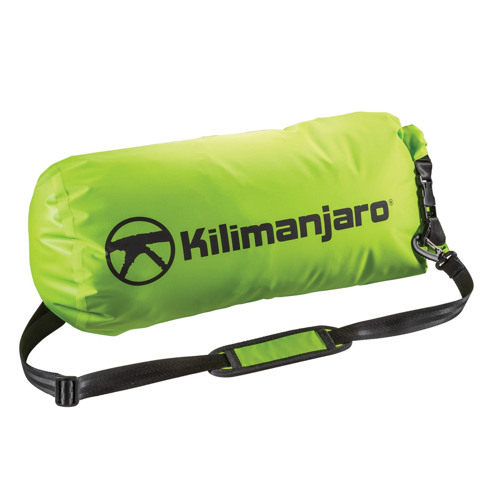 Kilimanjaro 20 Liter PVC Waterproof Lightweight Dry Bag Sack - 70D - 910268E