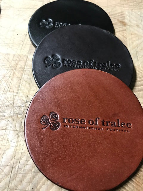 Rose of Tralee/Charlotte Irish Connection Coasters