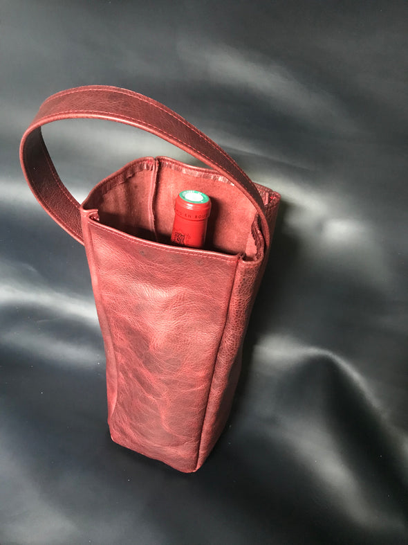 Single Bottle Bag