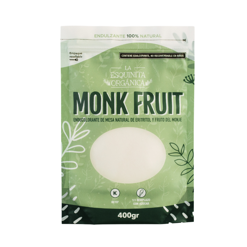 MONKFRUIT EO 400G