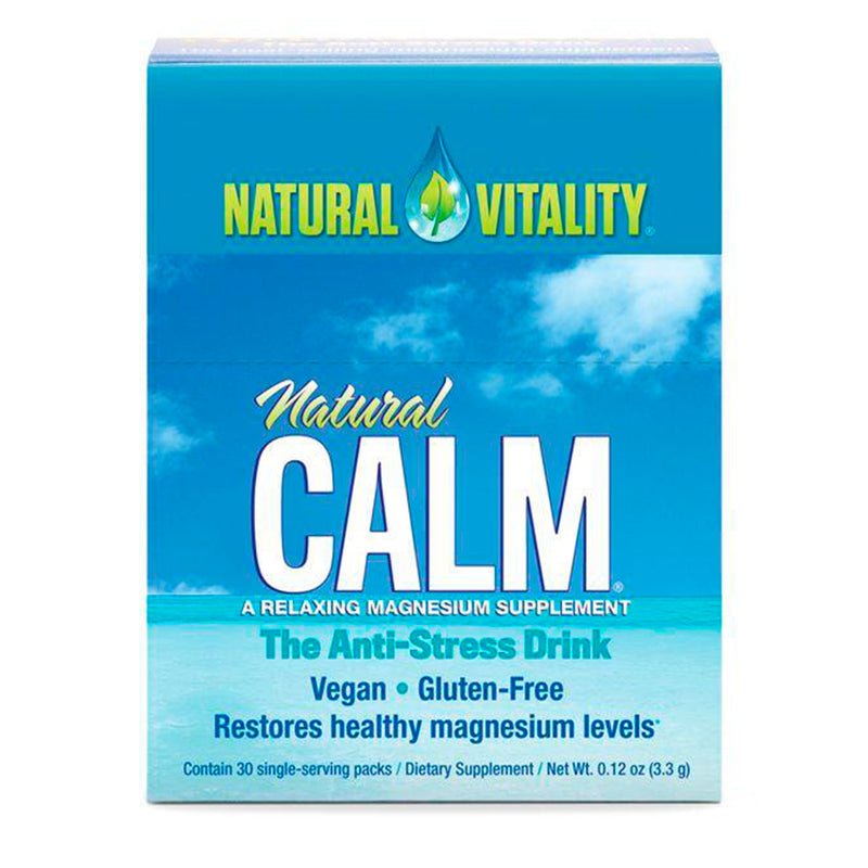 CAJA NATURAL CALM