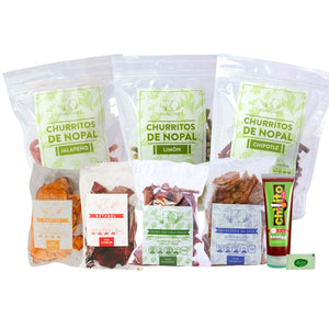 EO SNACKS KIT