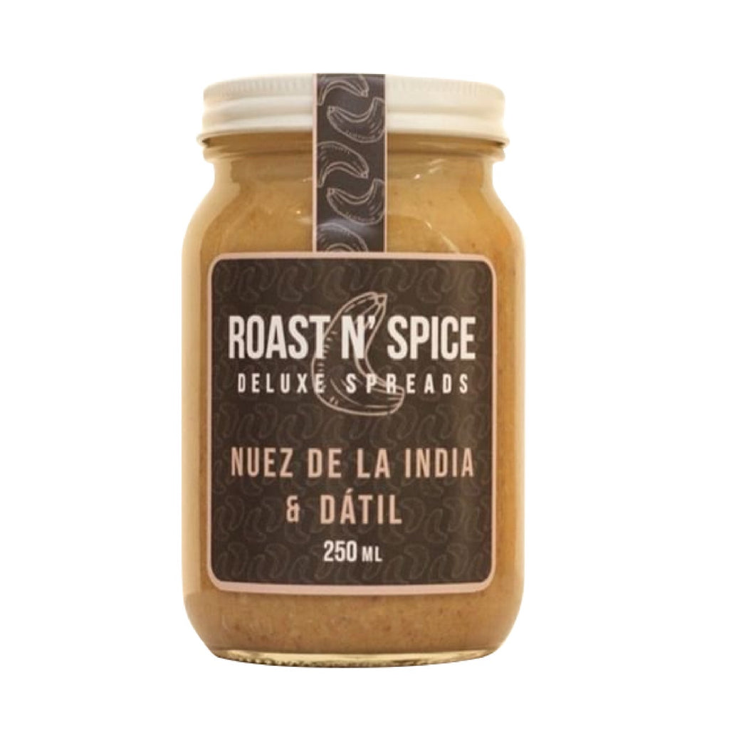 NUEZ DE LA INDIA + MACA + DATIL
