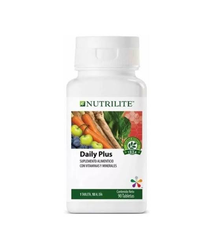 DAILY PLUS TUTRILITE