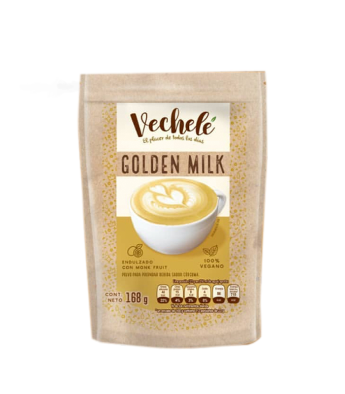 GOLDEN MILK VECHELE