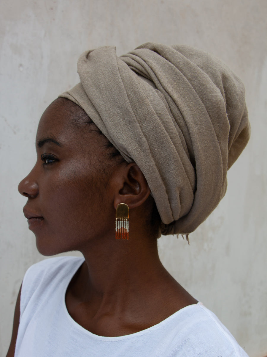 Makola Earrings