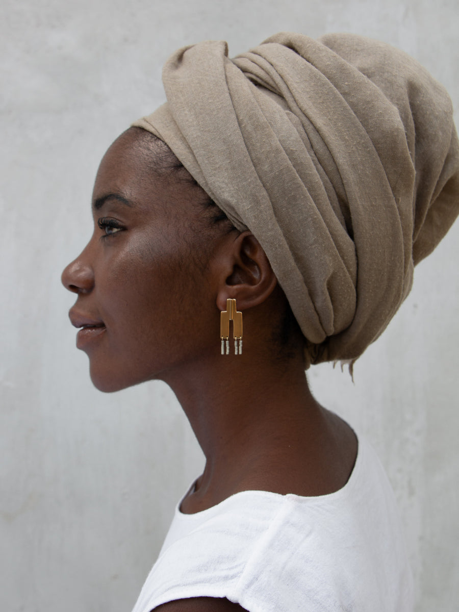 Nadi Earrings