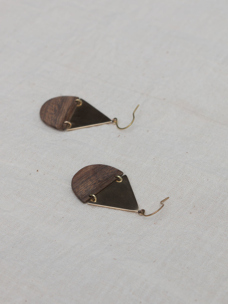 Zeru Earrings