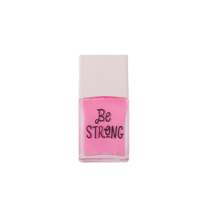 Be Strong'2 in Barbie Pink