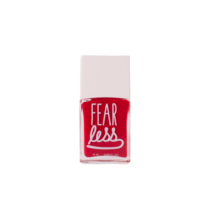 Fearless'2 in Red