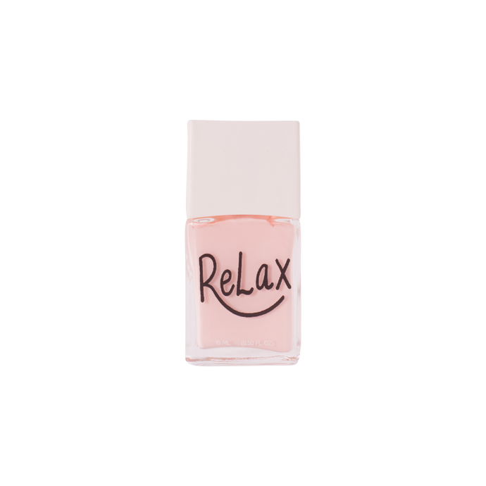 Relax'2 in Creamy Nude Pink