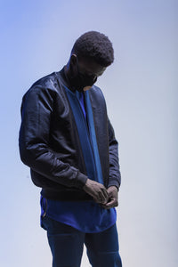 Reversible Perforated Bomber