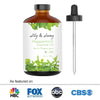 Lily & Lacey™ Peppermint Essential Oil - 4 oz.