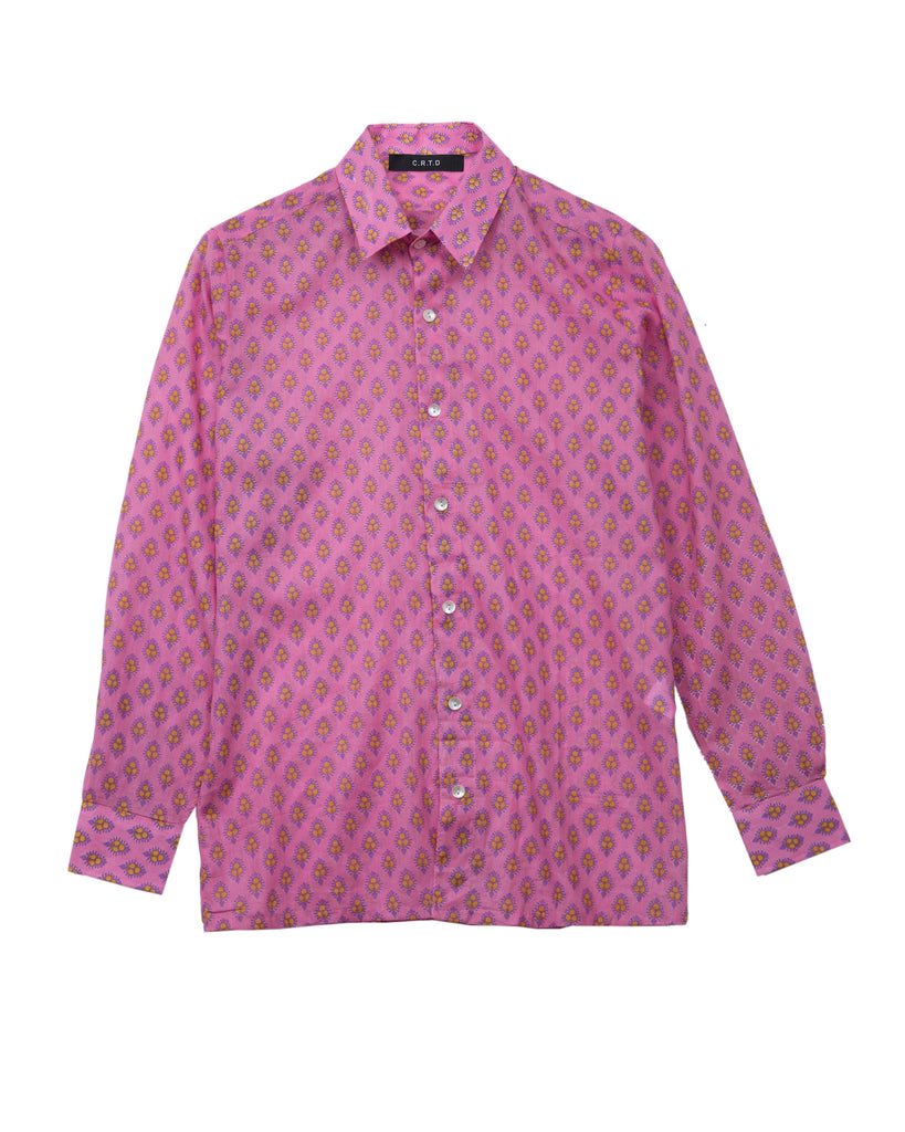 TIWI SHIRT IN PINK