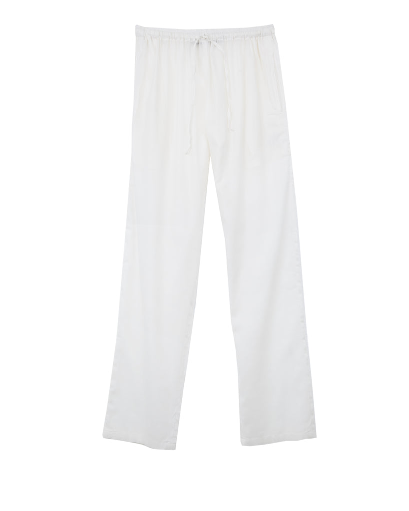 NATURAL COTTON KENYAN PANTS