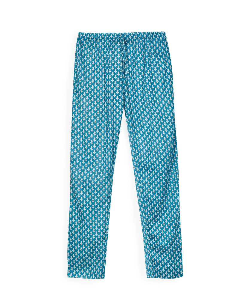 KORA PANTS IN GREEN