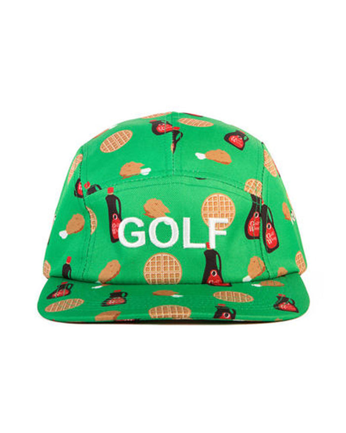 Golf Wang SS14 Chicken and Waffles Hat