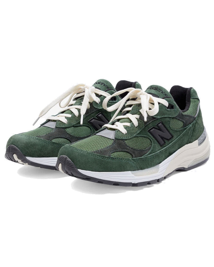 JJJJound x New Balance Green 992