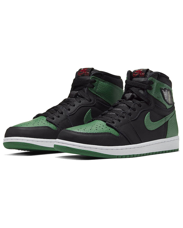 Nike Jordan 1 Retro High 'Pine Green'
